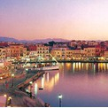 booking Chania